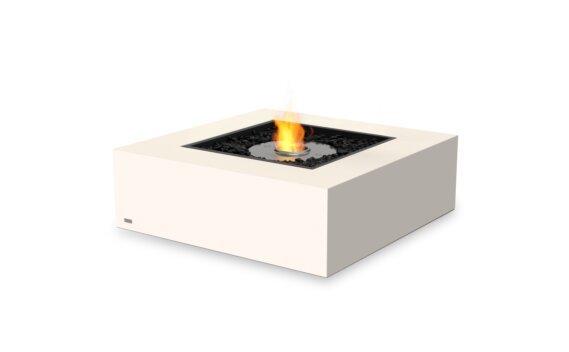 Base 40 壁炉家具 - Ethanol / Bone by EcoSmart Fire