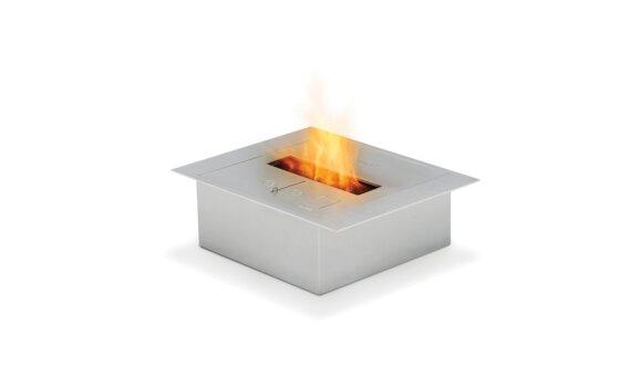 BK5 生物乙醇燃烧器 - Ethanol / Stainless Steel by EcoSmart Fire