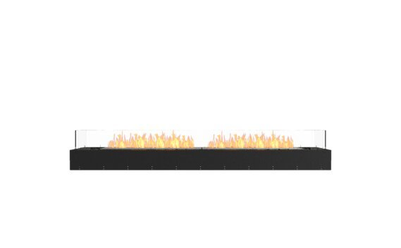 Flex 86BN Bench - Ethanol / Black / Uninstalled Value by EcoSmart Fire