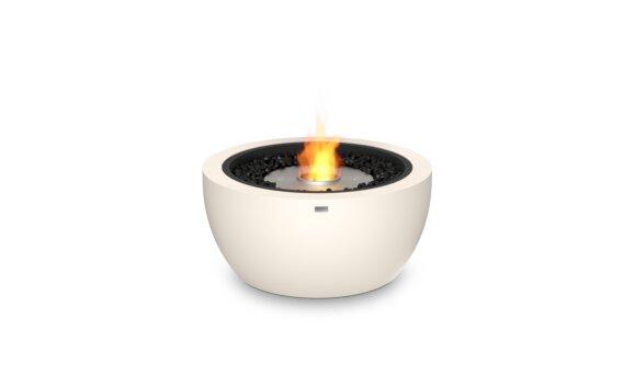 Pod 30 整体壁炉 - Ethanol / Bone by EcoSmart Fire