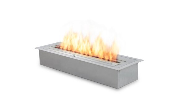 XL700 生物乙醇燃烧器 - Ethanol / Stainless Steel / Top Tray Included by EcoSmart Fire