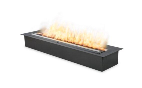 XL900 生物乙醇燃烧器 - Ethanol / Black / Top Tray Included by EcoSmart Fire