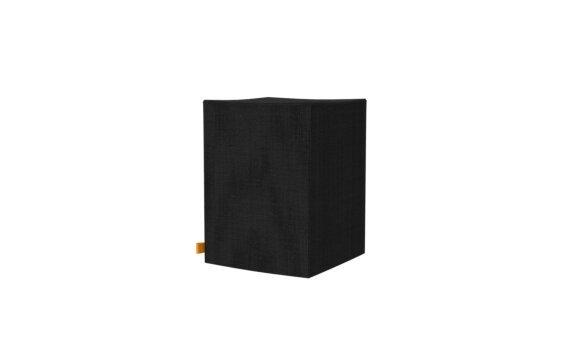 Mini T Cover 壁炉保护罩 - Black by EcoSmart Fire