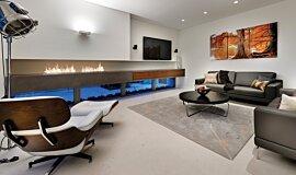 Floreat Residence Builder Fireplaces 生物乙醇燃烧器 Idea