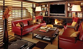 Park Lane Commercial Fireplaces 嵌入式燃烧室 Idea