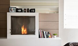 Private Residence Archived Fireplaces 设计壁炉 Idea