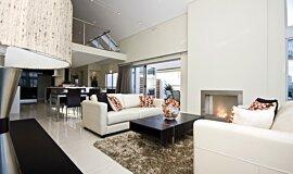 North Coogee Builder Fireplaces 嵌入式燃烧室 Idea