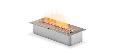 XL500 生物乙醇燃烧器 - Studio Image by EcoSmart Fire