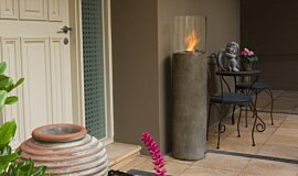 Hunters Hill Archived Fireplaces 整体壁炉 Idea