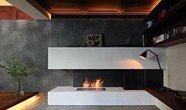 Craft Co Traditional Fireplaces 生物乙醇燃烧器 Idea