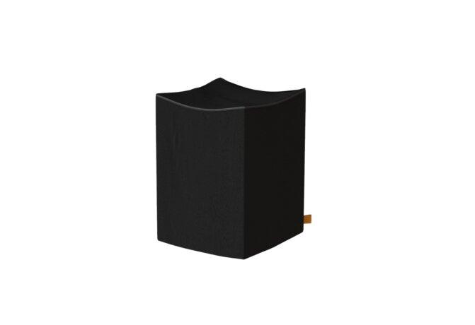 Tank Cover 壁炉保护罩 - Black by EcoSmart Fire