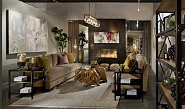 Dream House Single Sided Fireboxes Fireplace Insert Idea