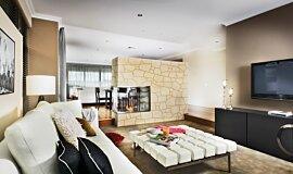 C Fire Indoor Fireplaces 生物乙醇燃烧器 Idea