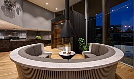 Hamton's Haven Development Ethanol Burners Ethanol Burner Idea