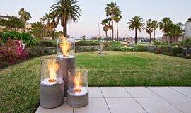 Hunters Hill Freestanding Fireplaces 整体壁炉 Idea