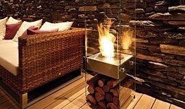 Stilhof Residential Fireplaces 设计壁炉 Idea