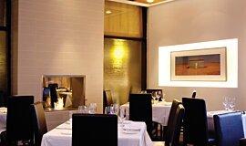 Equinox Restaurant Hospitality Fireplaces 嵌入式燃烧室 Idea