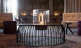 Moama Bowling Club Builder Fireplaces 生物乙醇燃烧器 Idea