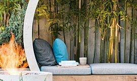 AD Design  Hospitality Fireplaces 生物乙醇燃烧器 Idea