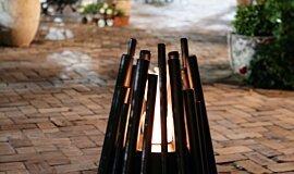 The Grounds Sydney Hospitality Fireplaces 整体壁炉 Idea