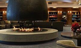 The Estreal Builder Fireplaces 生物乙醇燃烧器 Idea