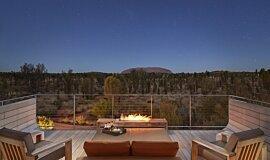 Longitude 131º Builder Fireplaces 生物乙醇燃烧器 Idea