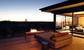 Longitude 131º Commercial Fireplaces 生物乙醇燃烧器 Idea