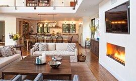 Studio City Builder Fireplaces 嵌入式燃烧室 Idea