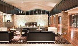 Crowne Plaza Hotel Builder Fireplaces 嵌入式燃烧室 Idea
