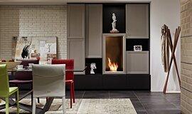 Cucinastyle Nagoya Builder Fireplaces 嵌入式燃烧室 Idea