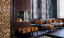 Shochu Bar Hospitality Fireplaces 嵌入式燃烧室 Idea