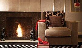 Wyndham Grand Hotel Builder Fireplaces 生物乙醇燃烧器 Idea