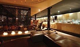 Long Room  Hospitality Fireplaces 生物乙醇燃烧器 Idea