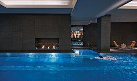 Mandarin Oriental Hyde Park Hospitality Fireplaces 生物乙醇燃烧器 Idea