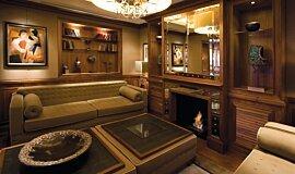 St James Boutique Hotel Hospitality Fireplaces 生物乙醇燃烧器 Idea