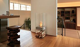 Commercial Space Commercial Fireplaces 设计壁炉 Idea