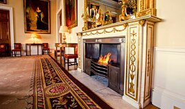 Trinity House Hospitality Fireplaces 生物乙醇燃烧器 Idea