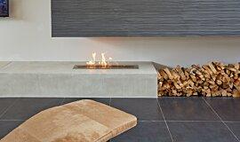 Bernn Punk Builder Fireplaces 生物乙醇燃烧器 Idea