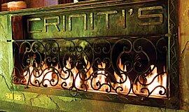 Crinitis Favourite Fireplace 生物乙醇燃烧器 Idea
