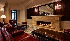 Nagoya University Hospitality Fireplaces 生物乙醇燃烧器 Idea