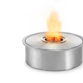 生物乙醇燃烧器
