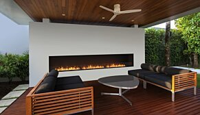 Flex 104SS.BX2  - In-Situ Image by EcoSmart Fire