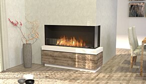 Flex 50RC.BXL  - In-Situ Image by EcoSmart Fire