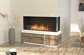 Flex 50RC  - In-Situ Image by EcoSmart Fire