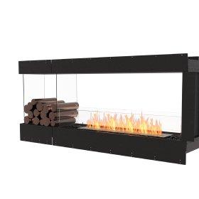 嵌入式燃烧室