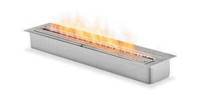XL900 生物乙醇燃烧器 - Studio Image by EcoSmart Fire