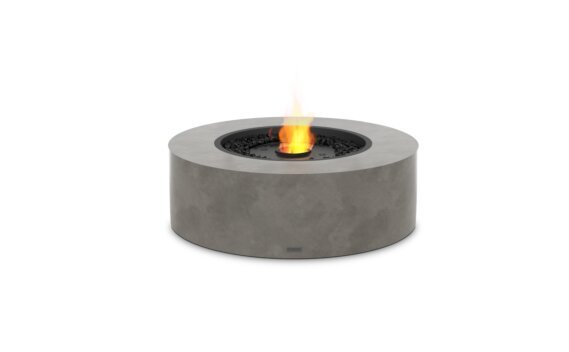 Ark 40 壁炉家具 - Ethanol - Black / Natural by EcoSmart Fire
