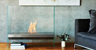 Commercial Fireplace Ideas